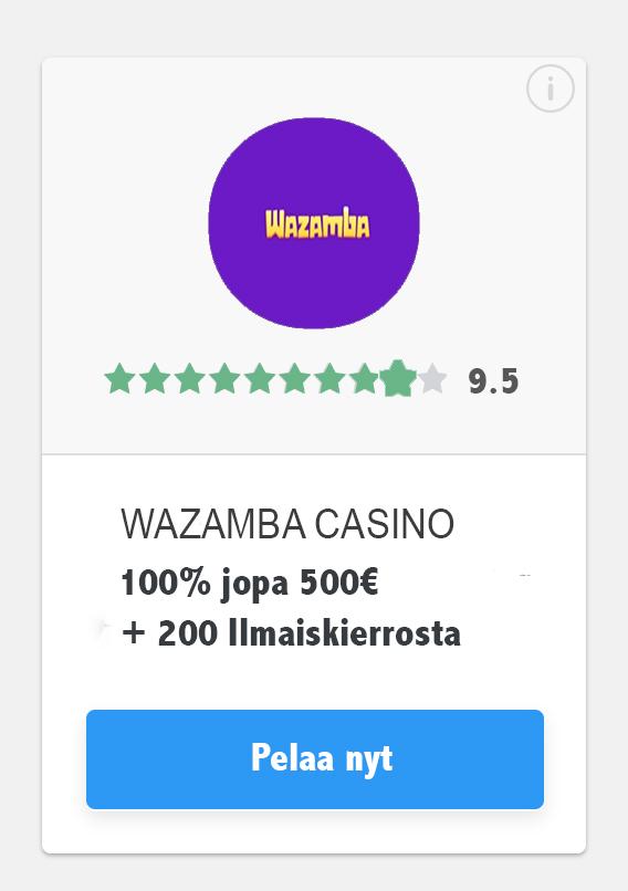 ilmaiset casino pelit Kolikkopelit