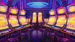 ilmaiset casino pelit Starburst Kolikkopelit