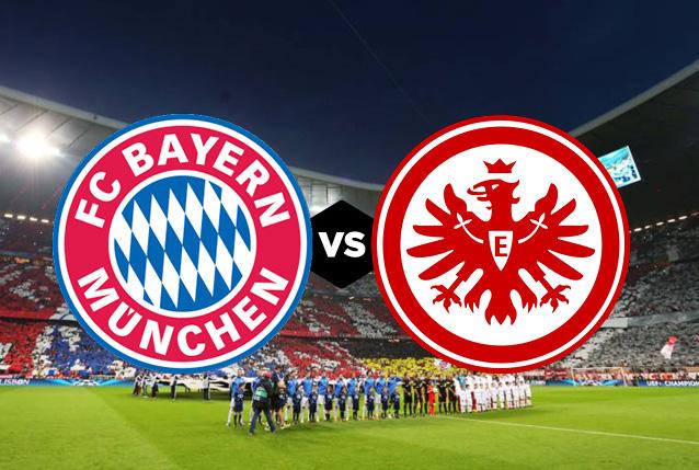 Frankfurt Bayern 2020